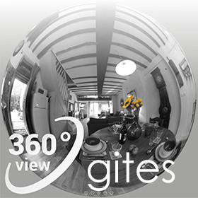 360 Gites