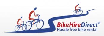 bike hire direct