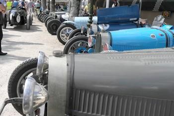 buggatti's circuit de ramparts