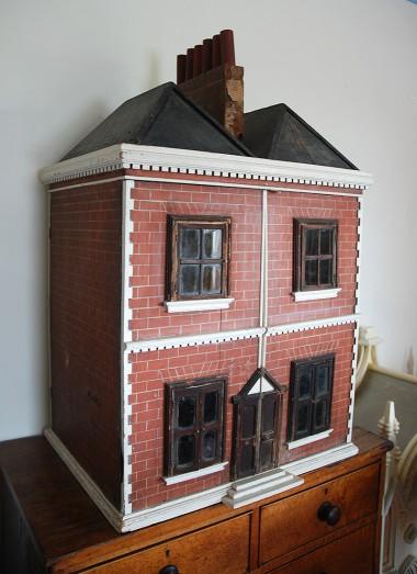 19thc Dolls House