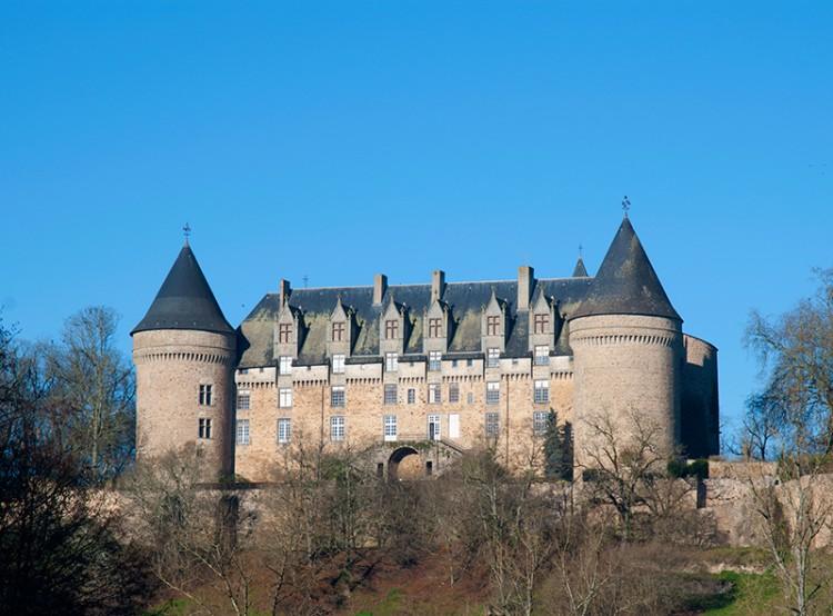 chateau Rochechouart
