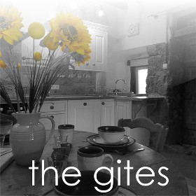 Details of our Gites in Limousin